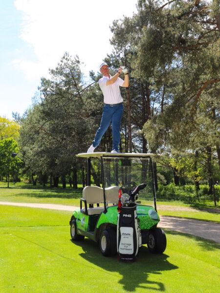 PGA Golfcoach Joost Hage